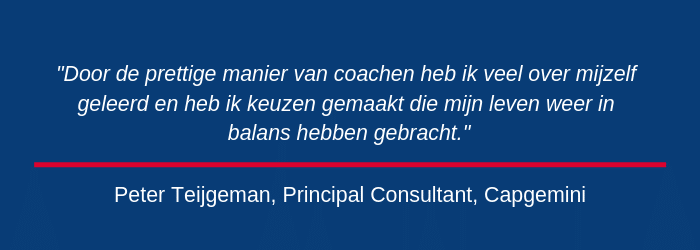 referentie business coaching COURIUS