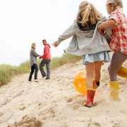 15 tips om je blij en positief te voelen