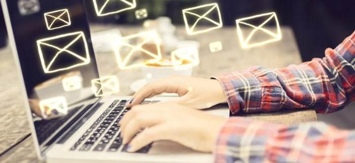 E-mail minder, voer meer gesprekken