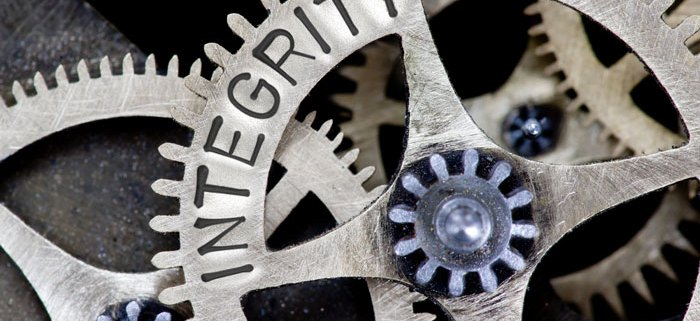 Integriteit binnen organisaties