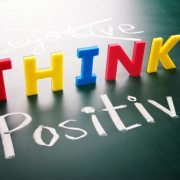 Positivity ... it really works!