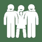 Teamontwikkeling - Courius icoon