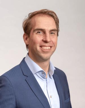 Sjors Brouwer COURIUS associate