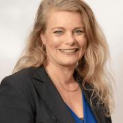 Claudia Kolk COURIUS business coach en leiderschapscoach