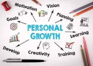 Quote Persoonlijke Groei