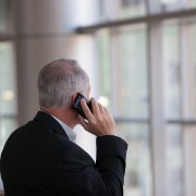 Discriminatie van ouderen op de werkvloer, of is er toch iets anders aan de hand?