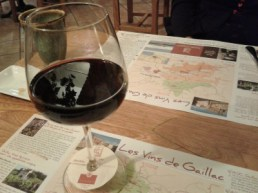 Les vins de Gaillac