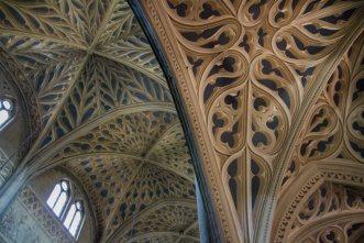 Cathédrales de Chambery
