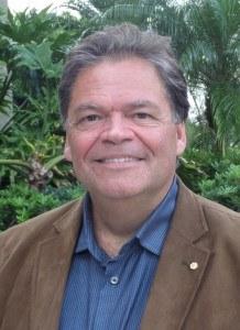 """""""Nos équipes vous accueillent dans le sud de la Floride !"""" - Daniel Veilleux, président de la Desjardins Bank -"""