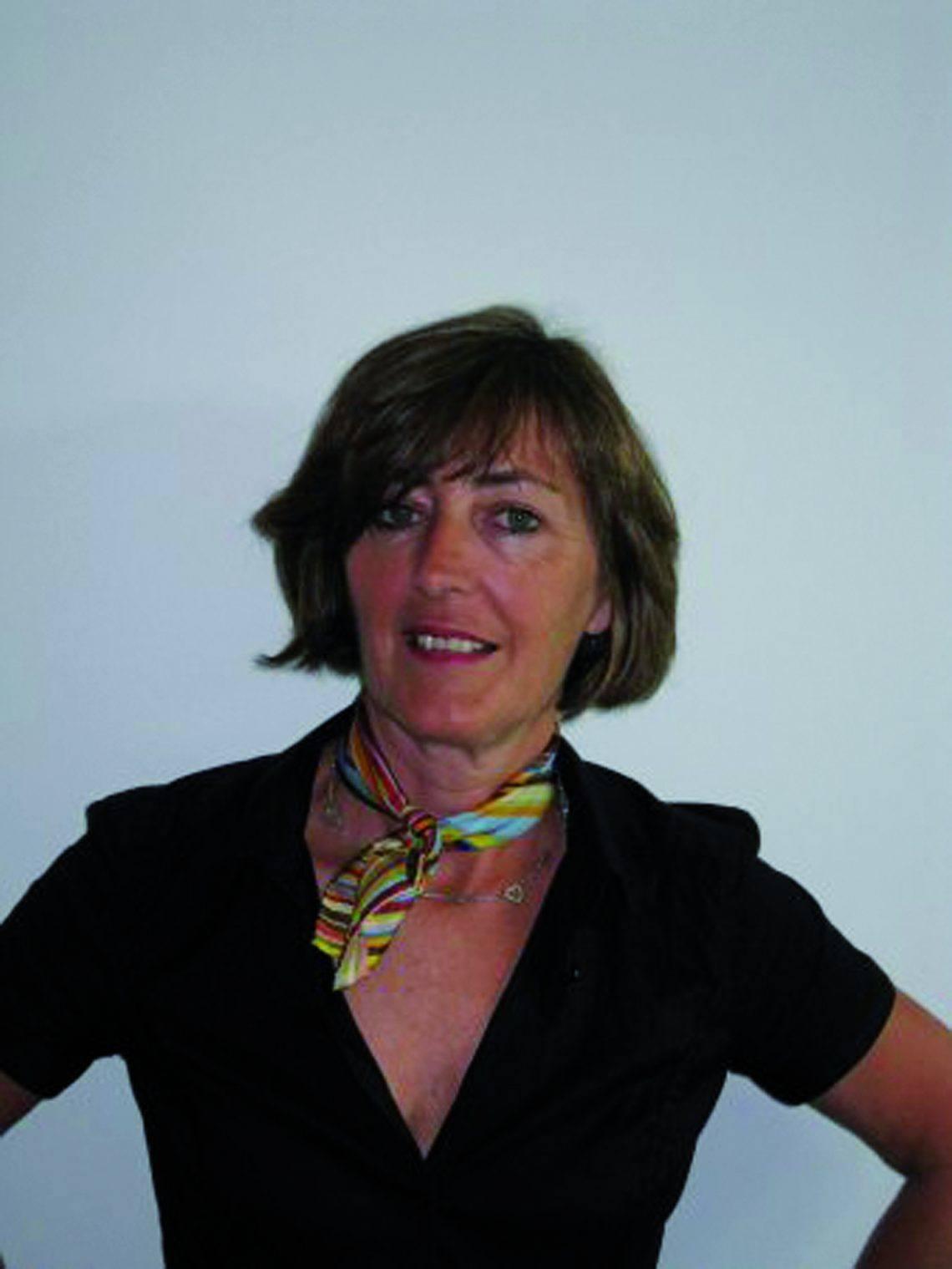 Claire Francoulon