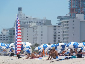 South Beach / Miami Beach / Floride