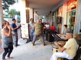 Calle Ocho - Miami - Floride
