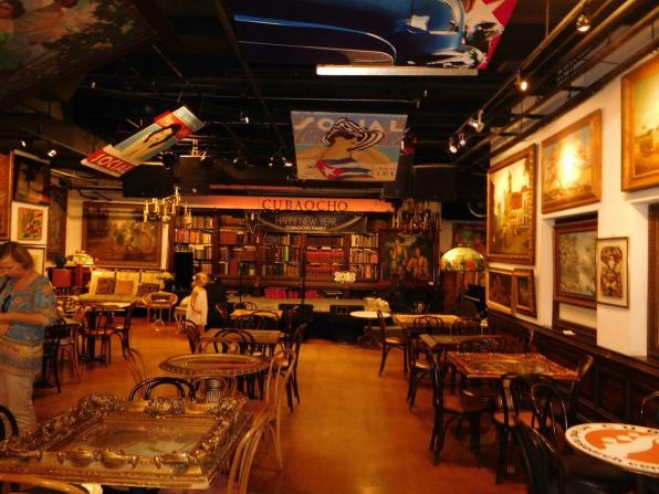 Cubaocho Museum - Calle Ocho - Miami - Floride