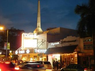 Tower Theater - Calle Ocho - Miami - Floride
