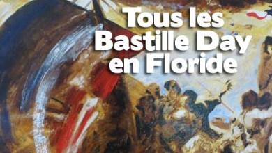 Photo of 14 juillet en Floride : où fêter « Bastille Day » à Miami et dans les autres villes