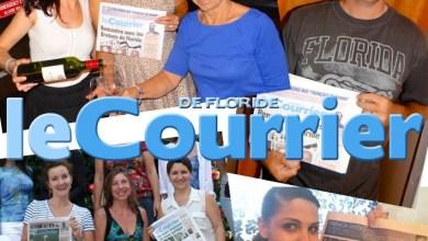 Photo of Le Courrier de Floride a 1 an !!!!