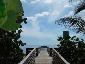 Bathtub Beach, Stuart, Floride, snorkellng
