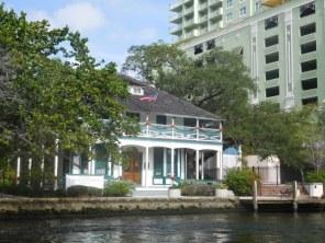 La Stranahan House à Fort Lauderdale