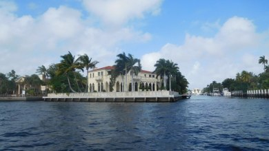 Photo of L'immobilier de luxe dans la ligne de mire du fisc à Miami et New-York