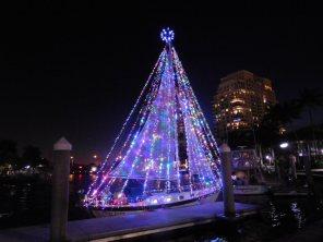 Fort Lauderdale Boat Parade