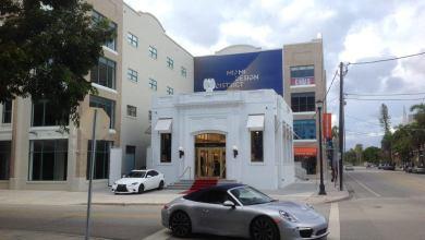 Photo of Design District : Le luxe Français à la conquête de Miami