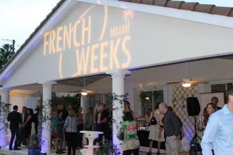 French Weeks de Miami