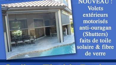 Photo of Pour vos habillages de fenêtres en Floride : il y a Gilles Quintin !