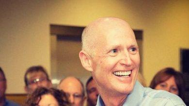 Photo of Rick Scott réélu de justesse gouverneur de Floride