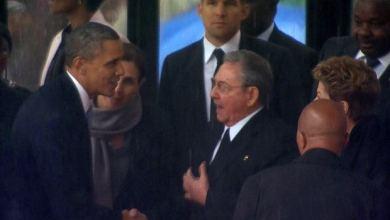Photo of Historique : le président Barack Obama est arrivé à Cuba
