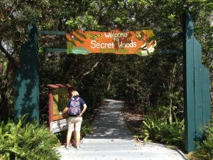 Parc naturel en Floride