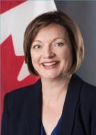 Nouvelle consule générale du Canada en Floride