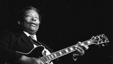 Photo of Décès de BB King, légende du blues américain