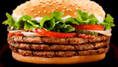 Photo of Burger King va américaniser les burgers Français : ils rachètent l'enseigne Quick