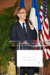 Bastille Day / Consul de France / Miami / Sofitel