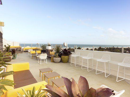 C-Level Lounge à Miami Beach