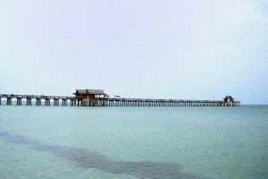 Pier de Naples en Floride