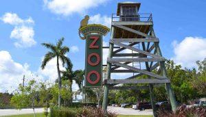 Le Zoo de Palm beach