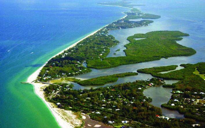 sanibel Island Floride