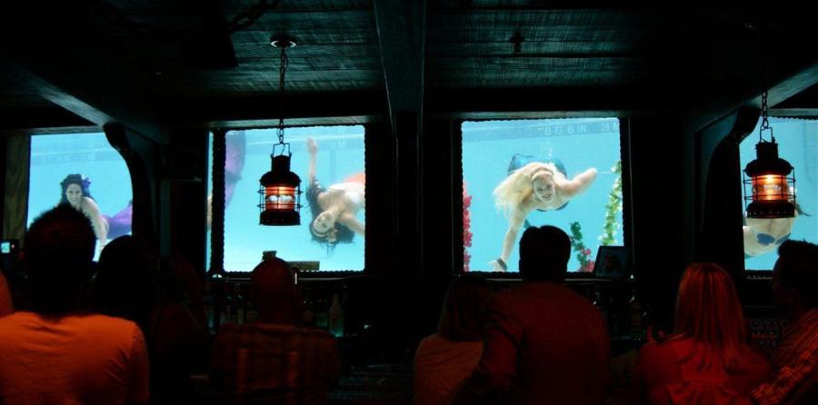 Sirènes Floride Fort Lauderdale