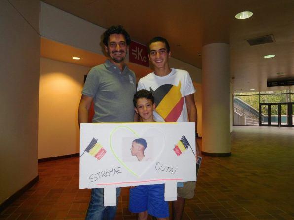 Stromae à Miami : toutes les générations sont fans !
