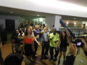 Stromae à Miami : l'ambiance à la sortie du concert