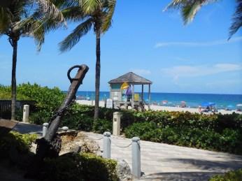Deerfield Beach en Floride