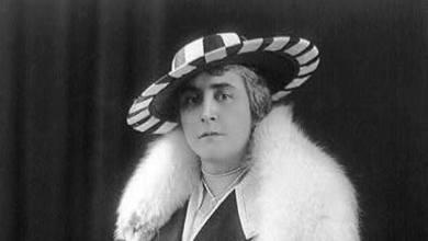 Photo of Exposition : le combat d'Anne Morgan pour reconstruire la France