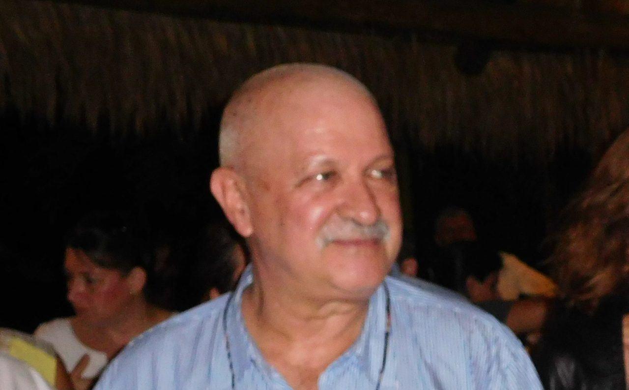 Philippe Létrilliart Roger Pardo