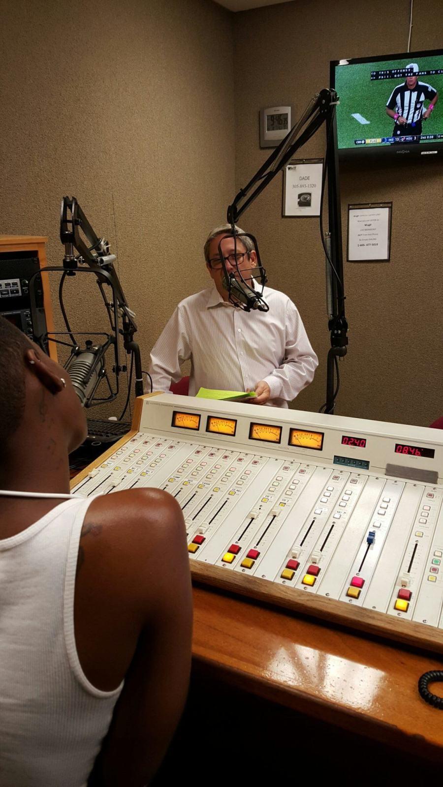David Willig avocat Radio Pep La