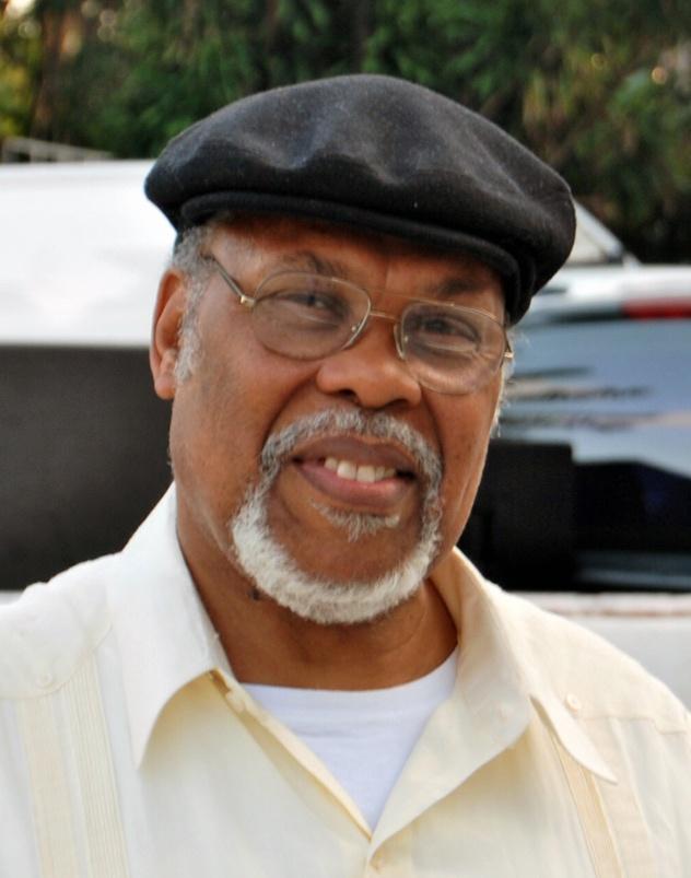 Jan Mapou, écrivain et libraire à Little Haïti