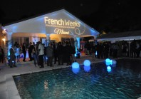 Photos : Ouverture des French Weeks 2015