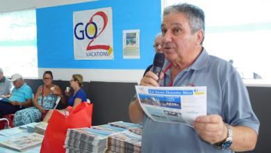 Photo of Journée présentation des croisières et excursions à Go 2 Vacations