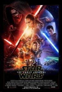 STAR WARS VII : LE REVEIL DE LA FORCE