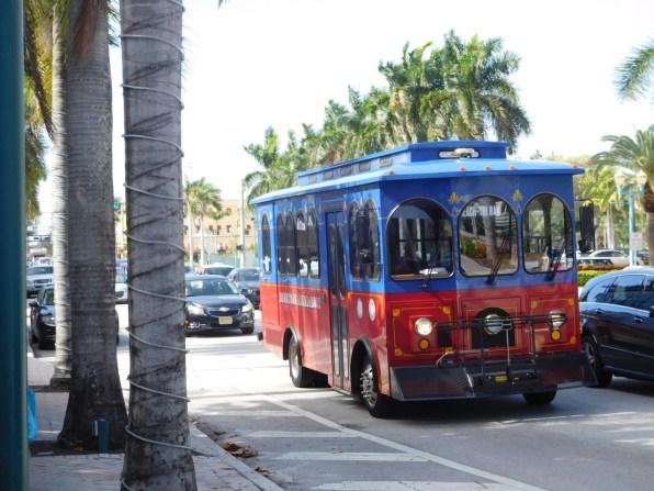 Delray Beach - Floride